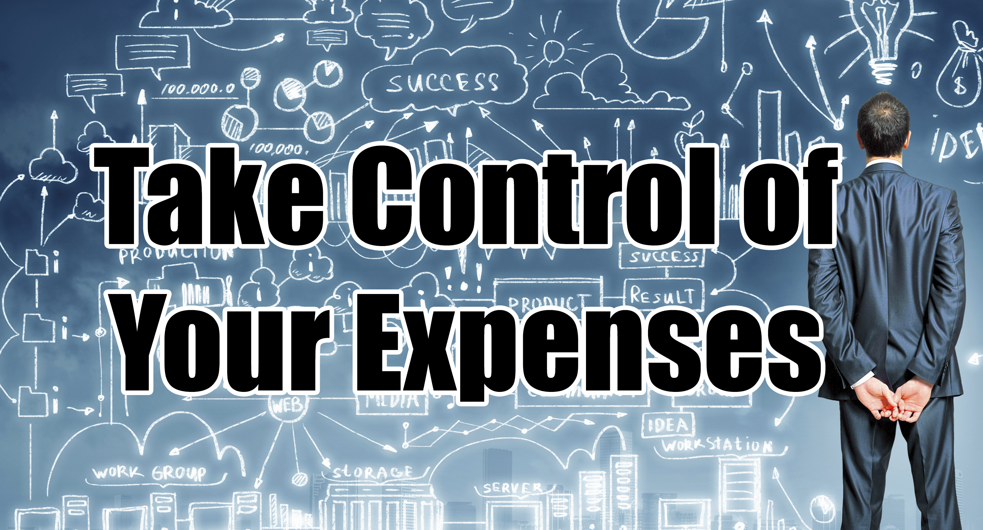 take control of your expenses