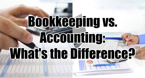 Bookkeeping vs. Accounting: What's the Difference? - Fully Accountable