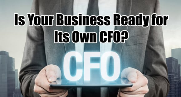 Is Your Business Ready for Its Own CFO? - Fully Accountable