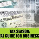 surviving tax season