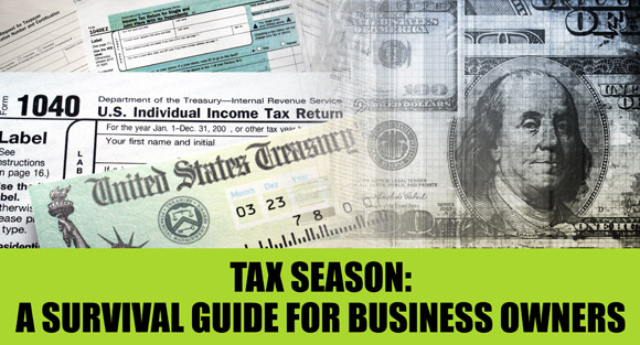 Tax Season for Business Owners (Survival Guide) - Fully Accountable