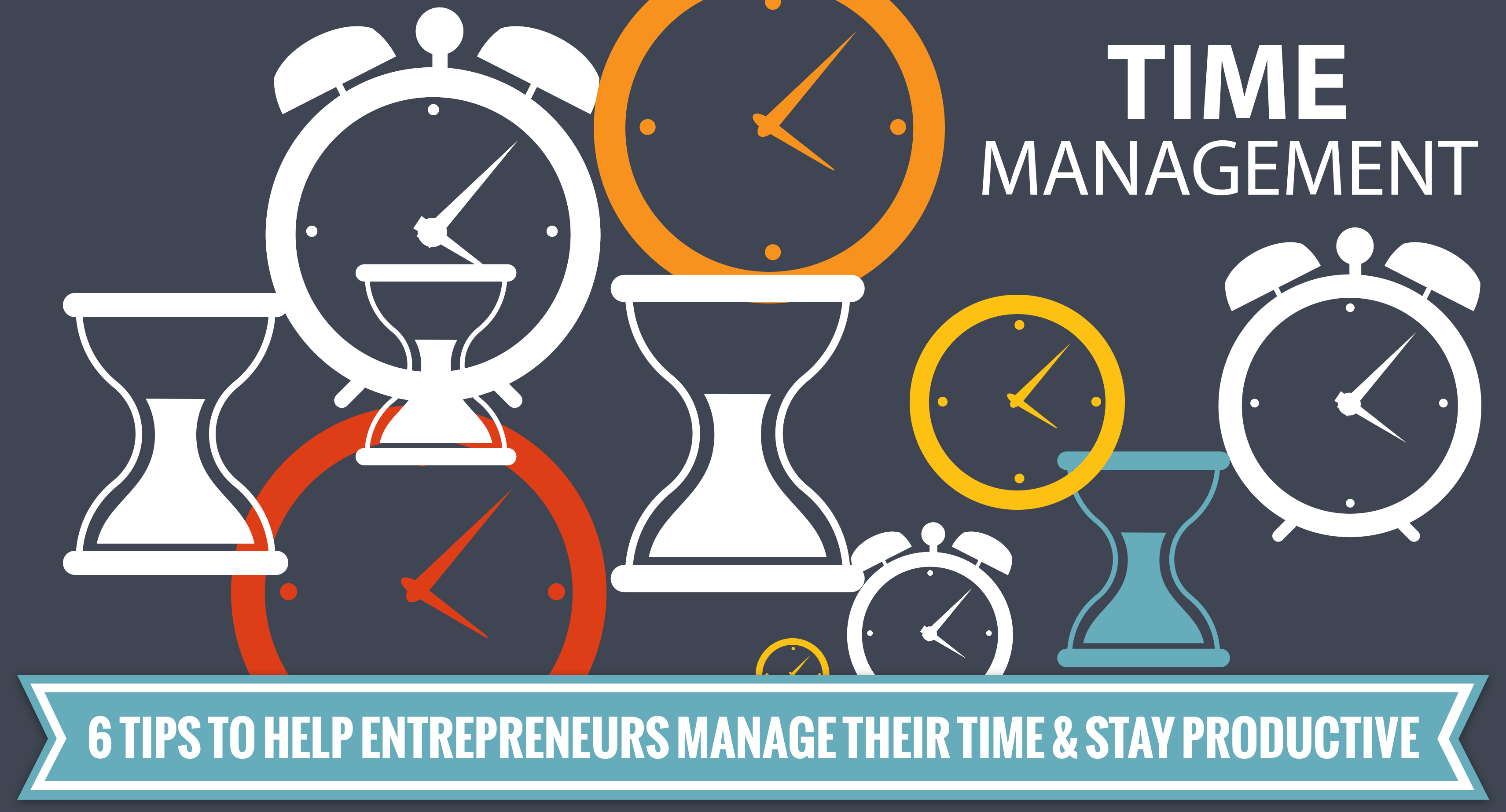entrepreneur time management