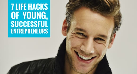 7 Important Life Hacks for Entrepreneurs - Fully Accountable