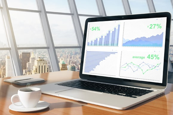 8 Advantages of Forecasting Your Business Revenue - Fully Accountable