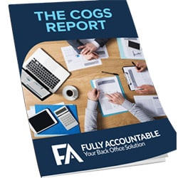 The COGS Report