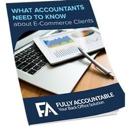 What Accountants …