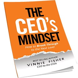 The CEO's Mindset