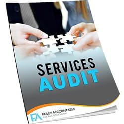 Services Audit