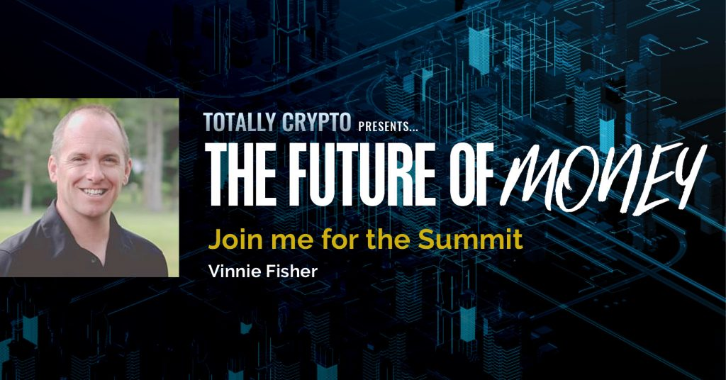 crypto tax talk with vinnie fisher