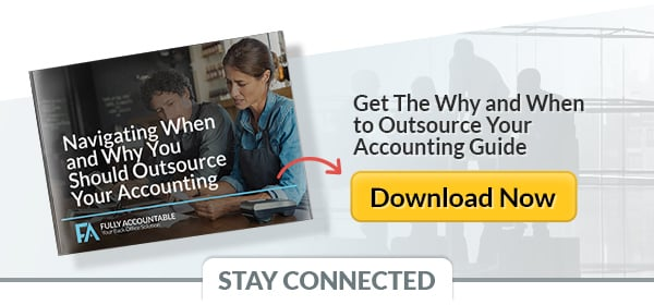 Outsourced Accounting Tips