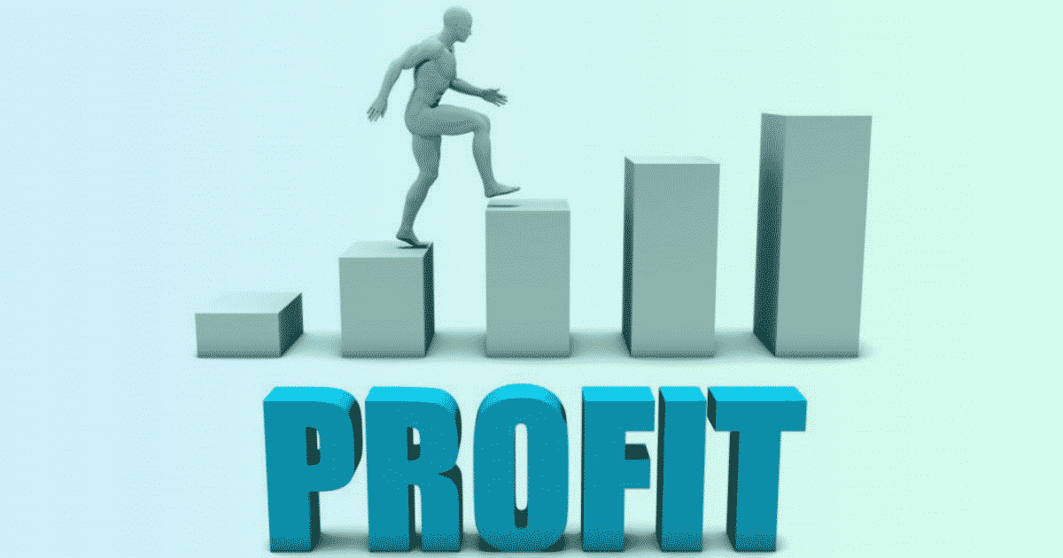 Concept of Increasing Profits