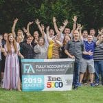 Fully Accountable Makes the Inc. 5000 List!