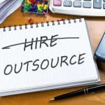 outsource accountant for advertising agency
