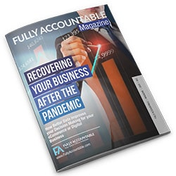 Recovering Your Business After The Pandemic Magazine