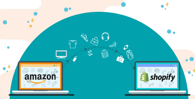 Amazon vs. Shopify- Why You Need Both!