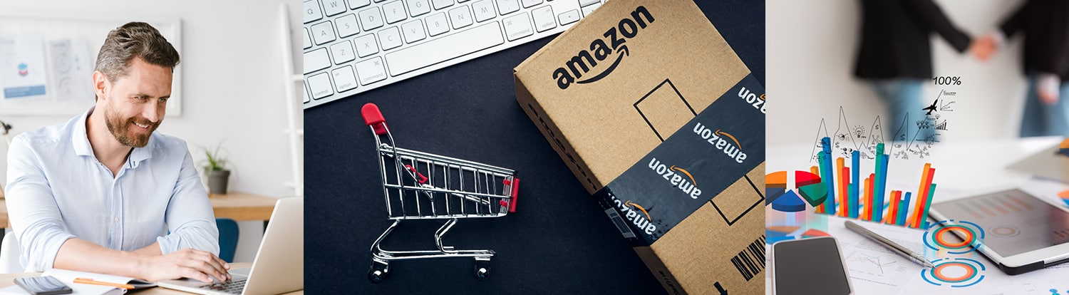 Amazon Accounting - eCommerce Accounting