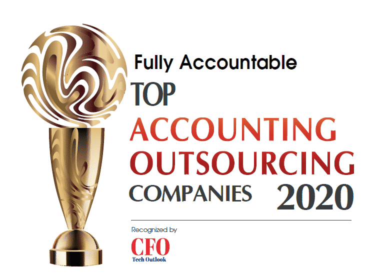 Fully Accountable Awarded Top 10 Outsourced Accounting Firms