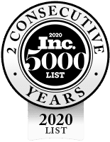 Fully Accountable INC 5000 2020
