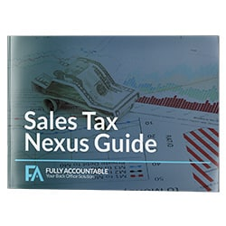 Sales Tax Nexus Guide