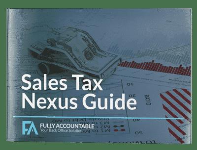 Sales Tax Nexus Guide