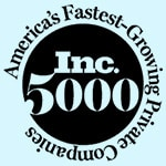 INC 5000 - Fully Accountable Awards
