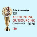 CFO Tech Award - Fully Accountable Awards