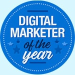 Digital Marketer Award