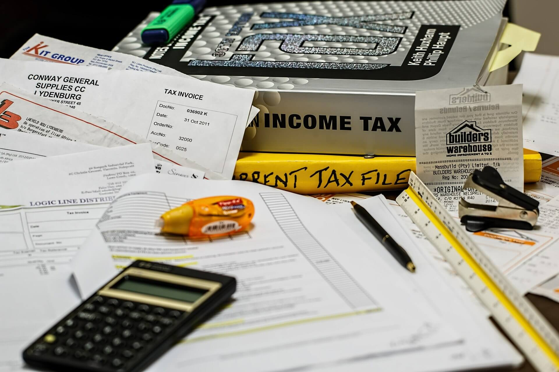 10 Ways Your Taxes Will Be Different in 2021